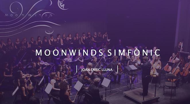 MOONWINDS SIMFÒNIC - CLOENDA